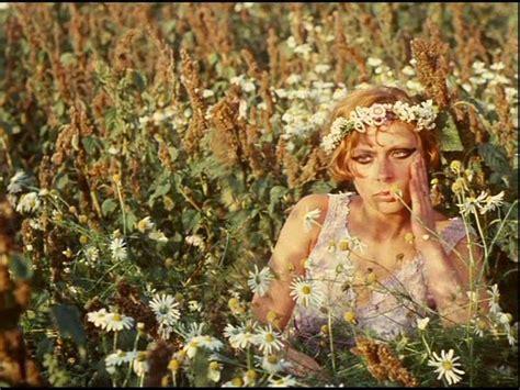 daisies film sedmikr 225 sky daisies věra chytilov 225 1966 phipps film