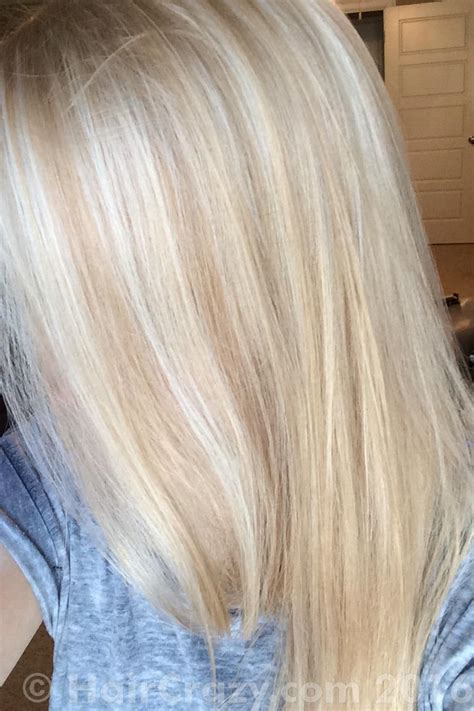 lowlights over bleached hair bleach hair highlights hairs picture gallery