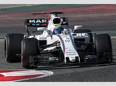 Williams FW40 - Wikipedia Lance Stroll