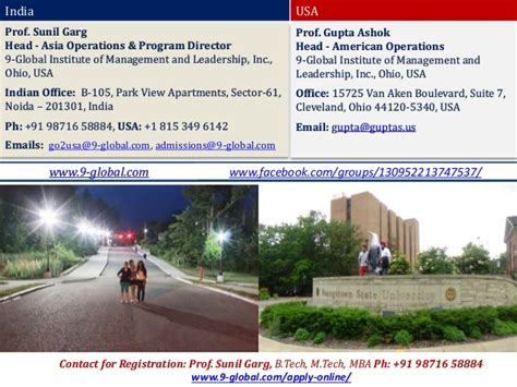 Iup Mba Admission Requirements by 2 Ppt Summer Program Iup 2015