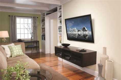 how high should a tv be mounted a how high should you mount your tv media sanus