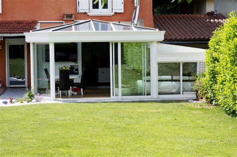 une veranda amenager une veranda en vivre chambre collection