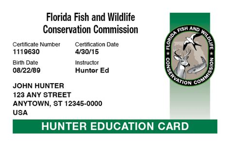 ohio boaters license test answers florida online hunter safety course hunter ed