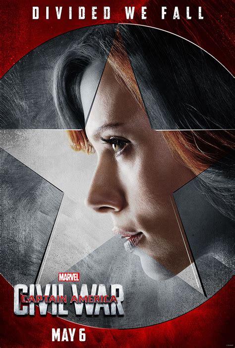 film marvel captain america civil war captain america civil war 2016 poster 13 traileraddict