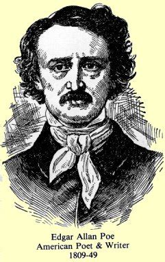 edgar allan poe a biography by daniel dyer the first lesson of life is to burn our by james russell