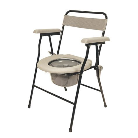 Folding Commode Chair by Commode Chair Low Prices