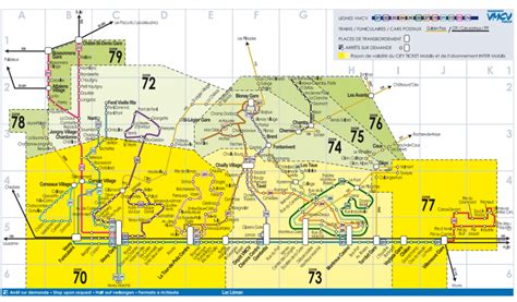map of montreux switzerland map montreux