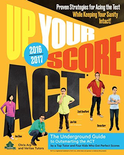 act book 2017 best act prep books for 2017 updated for january 2017