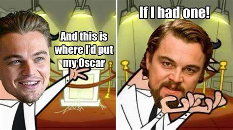 Dicaprio Oscar Meme - 19 perfect leonardo dicaprio memes that prove the internet