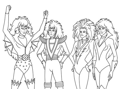 libro misfits a coloring book misfits coloring pages coloring pages