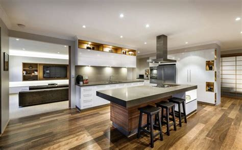 Kitchen Without Windows Design by 25 Kitchens Without Windows Pictures