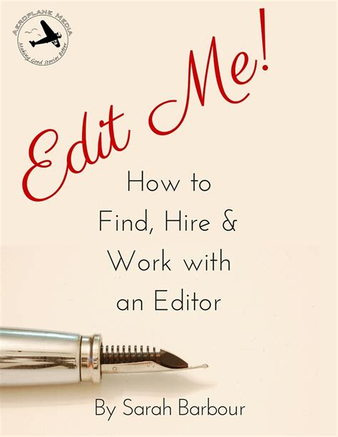 How To Find Giveaways - book giveaway for edit me how to find hire work with an editor by sarah barbour