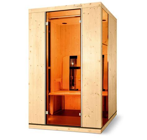 cabine infrarossi physiotherm infrarotkabinen w 228 rmekabinen
