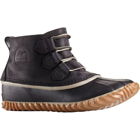 sorel out n about leather boot s backcountry