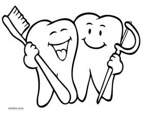 tooth coloring pages free coloring pages of teeth