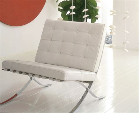 poltrona barcelona originale barcelona chair knoll international poltrone e chaise