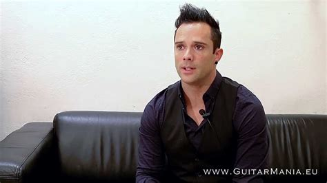 john l cooper skillet interview with vocalist and bass player john