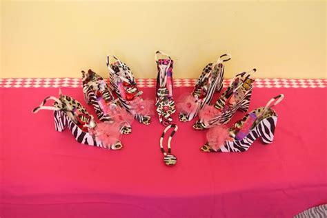 shoe theme decorations shoe decorations favors for the favors