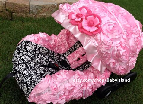 infant car seat slipcover 45 off baby car seat cover canopy infant car seat cover