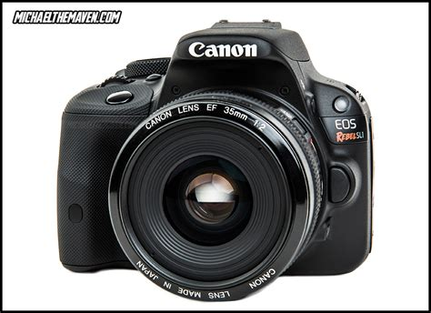 tutorial video canon canon sl1 training tutorial video by michael the maven