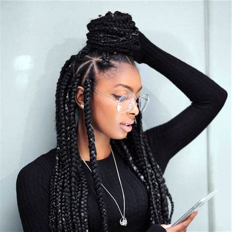 Braided Hairstyles For With Hair Loss by Braided Hairstyles For Black That Covers Hair Loss More