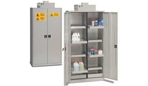 armadi per fitofarmaci armadio per fitofarmaci antinfortunistica roberti