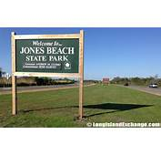 Jones Beach State Park  Long Island New York