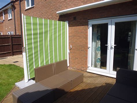 retractable awning side shade markilux cassette blinds photo gallery from samson awnings