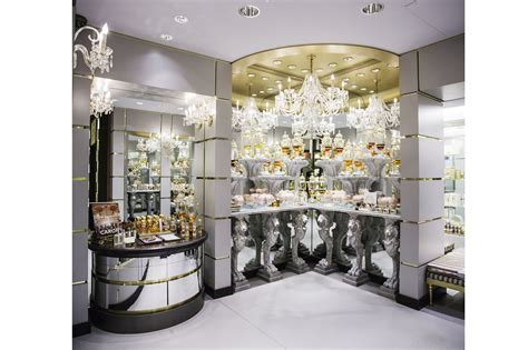 Parfum Shop For where to find the best perfume stores and fragrances in nyc
