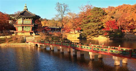 south korea tours travel  adventures