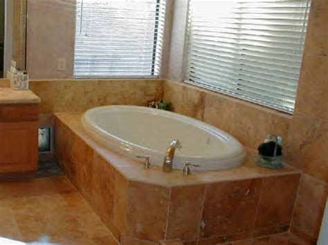 Garden Tub Garden Tubs Remodeling By Rockman Industries