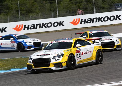 Audi Young Driver by Hankook Tire Media Center Press Room Europe Cis