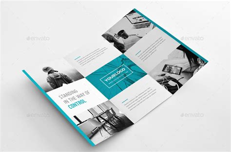 booklet layout software 20 exles of geometric brochure designs free