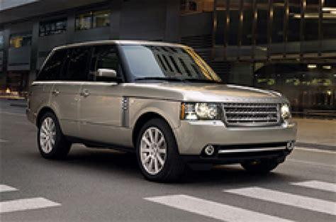range rover price uk range rover prices announced autocar