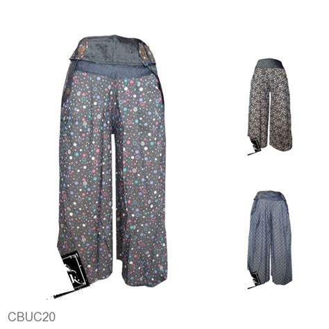 Sale Sale Belisa Kulot Celana Kulot Wanita Celana Kerja celana kulot motif polkadot celana rok muslim murah