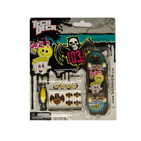 Tech Deck Fingerboard By B Toys pin by howleys toys on fingerboards stunt toys