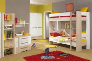 Bedroom Designs For Bunk Beds by Contemporary Bunk Bed Designs Ideas