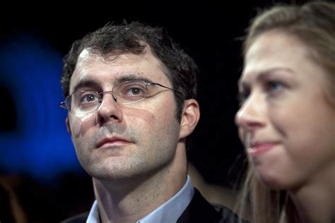 Chelsea Clintons Boyfriends In Prison For Fraud Scams by Who Is Marc Mezvinsky Chelsea Clinton S Husband Comes