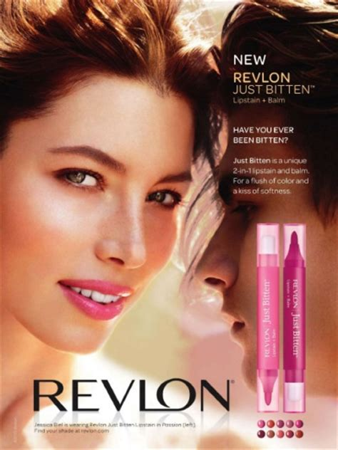 Sheryl Announced As New Spokesperson For Revlon Colorist by Revlon Just Bitten Lipstain Makeup4all