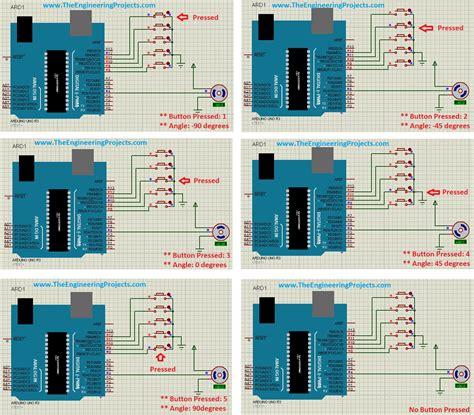 arduino tutorial for beginners arduino projects for beginners the engineering projects