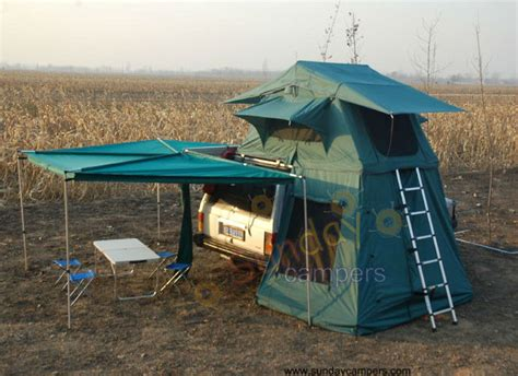 roof top awning diy roof top tent diy awning off road car roof awning