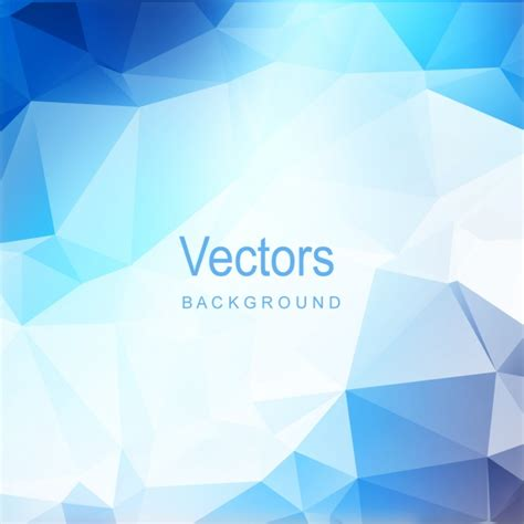 design background shape polygonal shapes background design vector free download