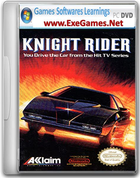Knight Rider Full Version Game Free Download | knight rider free download pc game full version free