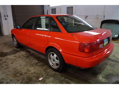 1995 audi 90 quattro german cars for sale blog