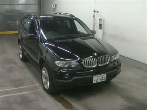 accident recorder 2012 bmw x5 parental controls 2004 5 bmw x5 fa30n 3 0i for sale japanese used cars details carpricenet