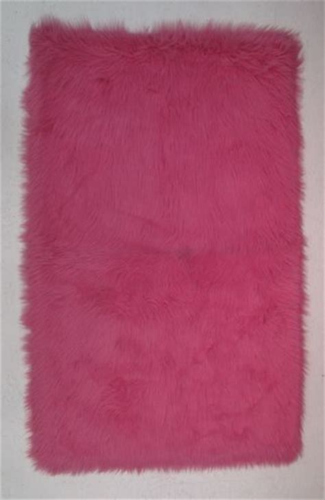 fuzzy pink rug rugs flokati fuzzy rug pink pink rugs and