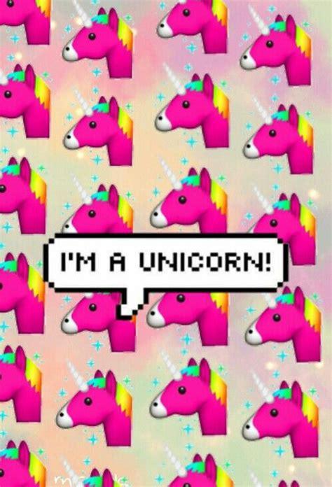 imagenes de unicornios emojis unicorn emoji wallpaper wallpapersafari