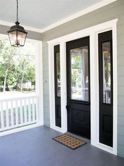 Black Exterior Windows Ideas 25 Best Ideas About Black Windows Exterior On Pinterest Black Trim Exterior House Black