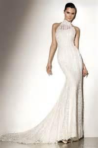 wedding dress halter pepe botella 2012 wedding dresses wedding inspirasi