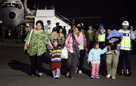 detiknews gempa surabaya karena gempa mimpi buniyati kembali ke indonesia kini